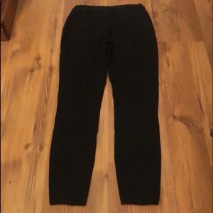 Reitmans Black Legging Pant Size 0 Petite